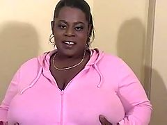 Pink monster bighuge titis