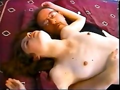 Tiny Tit Skinny Teen Anne Gets Anal