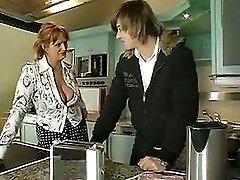 Kitchen Sex By TROC
