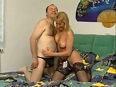 Hot Mature Couple Sex