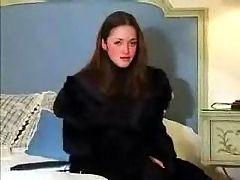 Russian Virgin Seduction