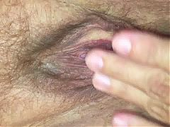 Cum on this mature pussy please