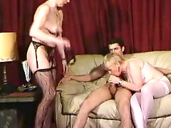 HOT MOM n141 2 granny german mature milf with a young man