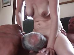 Amateur mature cuckold 3