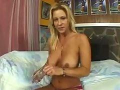 Phyllisha Anne milf anal