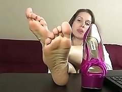 Foot Fetish 53