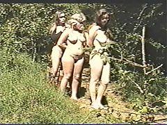 Tonda The Amazon Slave Coffle