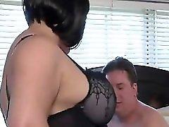 Horny Asian Kelly Shibari