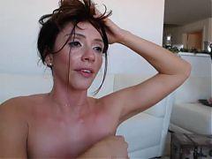 Ariella fantastic sex on cam
