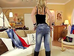 Mommys Jeans
