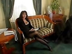 Mature very sexy woman fucked