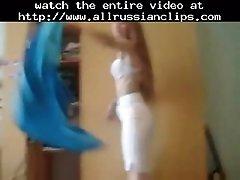 Cute russian teen russian cumshots swallow