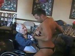 Stripper & Granny