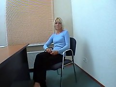 Russian Blonde Mature