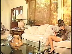 Sarah Blake Isabella Camille and Jana Mrazkova in Decadent Divas 25