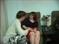 RUSSIAN SWINGERS or family affairs!F70