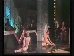 Vintage Striptease Show 7