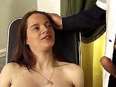 French pregnant hardcore