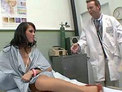 Jennifer Dark Anal Treatment