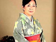 Mature Japanese Women