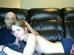 COUPLE camgirls girnger video 1