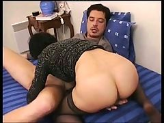 French Mature Jackie 3