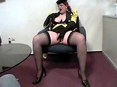 Elegant stockings
