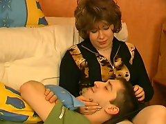 Russian Mature 5