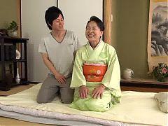 Sixtieth birthday Tsuboi Fumi 61 years
