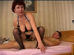 Mature and Boy 10 Part 2