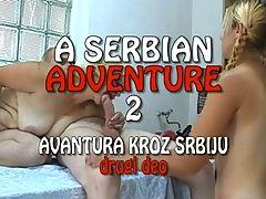 Avantura kroz Srbiju 2 Part 1