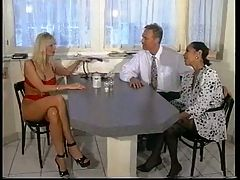 Sandra Foxx Fisting lesbians Gr 2