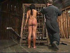 Sydnee Capri BDSM pt3