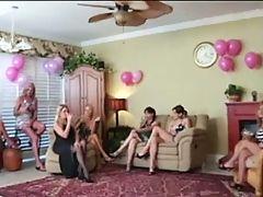 MILFs Party