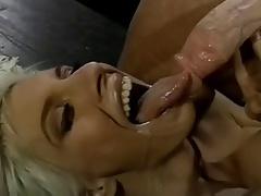 Blonde Anal MILF Julie Rage