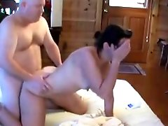Amature gangbang wife
