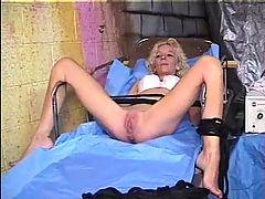 Intense BDSM