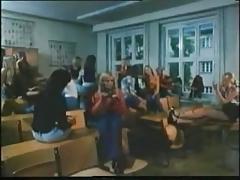 Vintage 70s german Schulmaedchenporno I Das voegelnde Klassenzimmer cc79