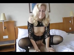 Mature wants young cock