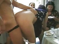 Great BBW Orgy Part 1
