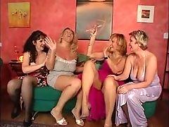 Milfs like orgy