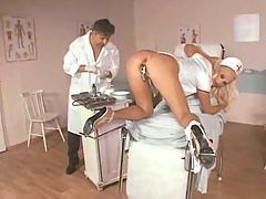 Anal Squirt Nurse Kathy Anderson