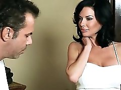 Veronica Avluv Massage & Fuck