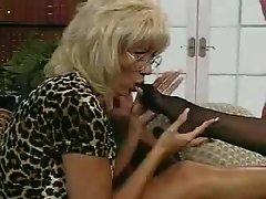 FETISH Lana Cox vs Ava Lustra in Lesbian Feet and Heels