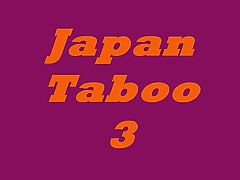 Japan Taboo 3 N15