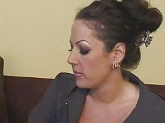Hot Mature and Her Meathead #1