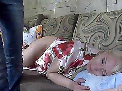 RUSSIAN MATURE OTTILIA LESB 05