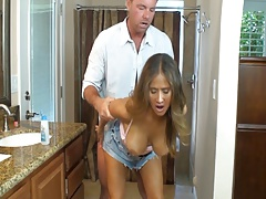 Big boob milf