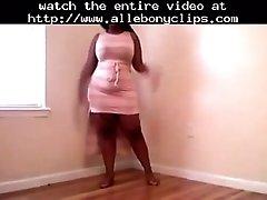 Nice bubble black ebony cumshots ebony swallow interrac