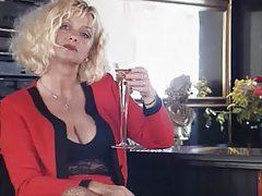 Yvonne German Mature